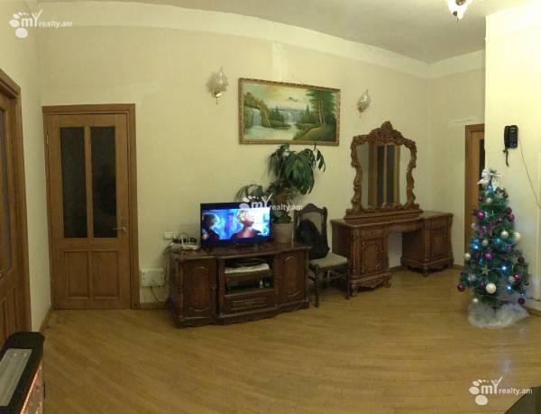 2-senyakanoc-bnakaran-vacharq-Yerevan-Shengavit